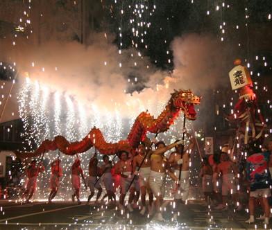 8月1日~4日は下呂温泉まつり!初日の8月1日は... 毎年8月1日は下呂温泉まつりが開幕します